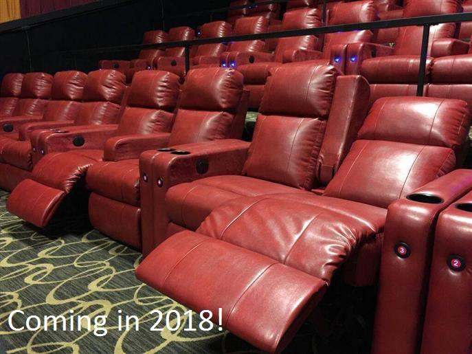 Cleveland movie theatres movies theaters